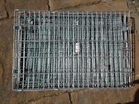 Medium Size Dog Cage £15