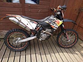 KTM 250 XC-F EXC PX and delivery possible