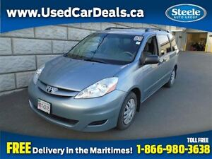 2009 Toyota Sienna Wholesale Direct