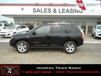 2014 Jeep Compass Sport North All Season