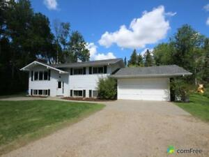 $464,900 - Bi-Level for sale in Parkland County