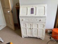 Bureau Vintage , shabby chic