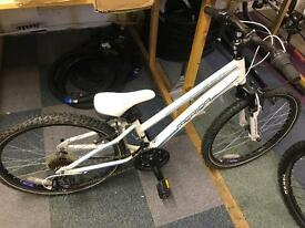"""Merida Dakar 624 24"""" wheel girls bike"""