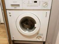 Free washing machine dry technology Zanussi
