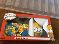 Simpson collection