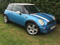 2005 MINI COOPER ONE - SUPERB SERVICE HISTORY - LOVELY EXAMPLE