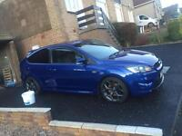 Ford Focus mk2 ST-3 £9000 ono quick sale