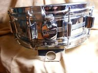 Rogere USA DynaSonic snare drum