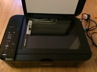Canon PIXMA MG3150 All in One Inkjet Printer SCAN COPY PRINT & 541 colour