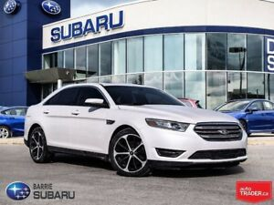 2014 Ford Taurus AWD,Leather,NAV,Roof