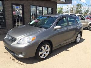2008 Toyota Matrix XR LOADED!