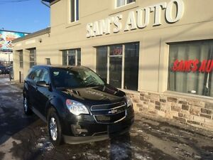 2014 Chevrolet Equinox LS AWD CERTIFIED & E-TESTED