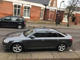 Audi A6 Saloon 2010