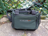 Fishing holdall from Chub boxed and unused