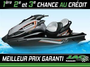 2018 Kawasaki Motomarine Jet Ski Ultra LX Défiez nos prix