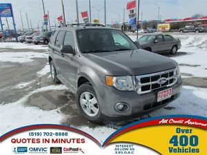 2010 Ford Escape XLT | CLEAN | 4X4 | MUST SEE