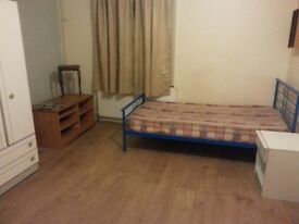 All inclusive room to let