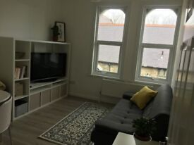 Newly renovated 2 bedroom converted flat for sale