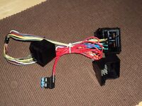 VW Parrot interface cable