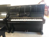 Bechstein Model 9 Upright - Reconditioned 1909