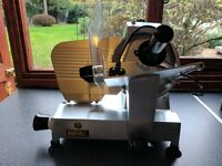 Brand New (Unboxed) Buffalo Meat Slicer