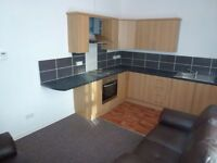 First Floor 1 BEDROOM FLAT, CLIFTON STREET. £500 PCM available NOW. Close to City center & ameneties