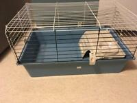 Cage for rabbit/guinea pig