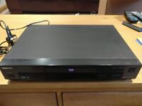Toshiba SD-2109B DVD Video Player VGC