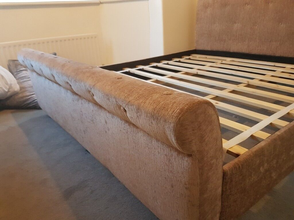 Super King Size Bed Frame For Sale In Trafford Manchester Gumtree