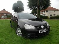 VW GOLF 1.4 TFSI (2007) + 5 DOORS + FVWSH + 12 MONTH M.O.T