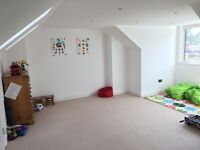 Indoor Storage Room Available for Household Stuff in Fulham (10 - 110 Sq Ft available)