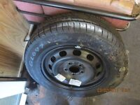 Ford C Max Brand New Spare Wheel.