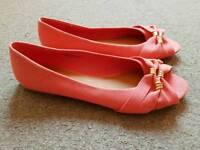 Women's summer shoes size 8