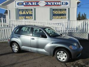 2009 Chrysler PT Cruiser LX!!!! CRUISE!! POWER FEATURES!!