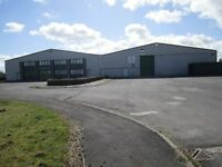 Industrial Unit To Let