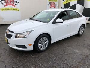 2013 Chevrolet Cruze LT Turbo, Automatic, Power Group