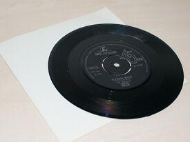 The Beatles 45RPM Yellow Submarine & Eleanor Rigby Single Vinyl