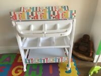 Changing Table - Excellent Condition