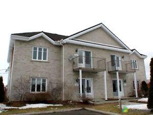 140 000$ - Condo à Trois-Rivières (Trois-Rivières-Ouest)