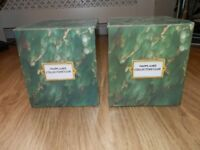 War Planes Collectors Club Cards Boxed