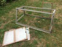 Access Cold Frame