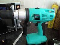 Tool master drill
