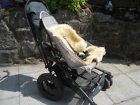 Micralite Toro Buggy, Pushchair, Stroller. Excellent condition from smoke and pet free home. Offers.