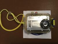 Easy Pix aqua W311 underwater camera