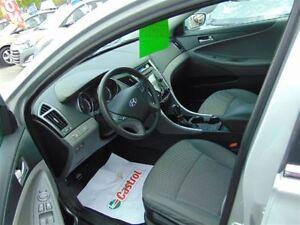 2011 Hyundai Sonata GL a/c, bluetooth, cruise controle Gatineau Ottawa / Gatineau Area image 10