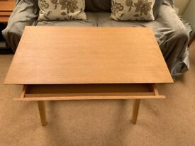 John Lewis Writex Desk 90cm