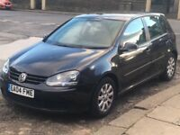 Cheap Golf for sale with low mileage
