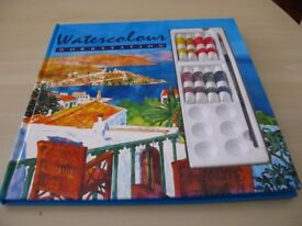 Watercolour Workstation