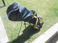 Dunlop Junior Golf Clubs right handed age 4 to 6