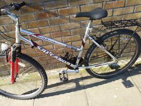 Salcano bike
